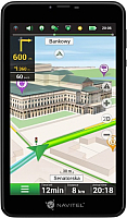 GPS навигатор Navitel T757 LTE (+ Navitel СНГ/Европа) -
