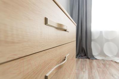 Угловое окончание для шкафа Заречье Диана Д8 (дуб сонома)