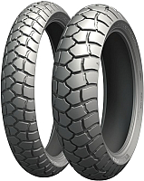 Мотошина задняя Michelin Anakee Adventure 130/80R17 65H TL/TT -