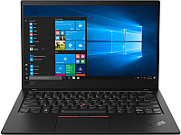 Ноутбук Lenovo ThinkPad X1 Carbon C7 (20QD0038RT) -