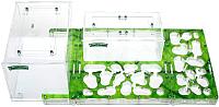 Муравьиная ферма AntHouse Bio Plus XL стартовый комплект (Green) -