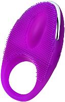 Виброкольцо Jos Rico / 782013 (фиолетовый) -