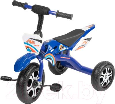 Детский велосипед Sundays SJ-SS-06 (синий)