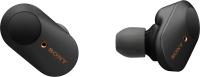 Наушники-гарнитура Sony WF-1000XM3 / WF1000XM3B.E (черный) -