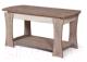 Журнальный столик Лида-Stan СВ01-016 (сосна натуральная/сосна каньон) -