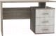 Письменный стол Лида-Stan СВ01-021.00.000 (сосна натуральная/сосна каньон) -