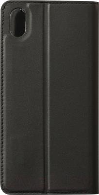 Чехол-книжка Volare Rosso Book для Redmi 7A (черный)