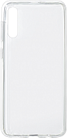 Чехол-накладка Volare Rosso Clear для Galaxy A50 2019 (прозрачный) -