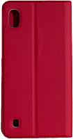 Чехол-книжка Volare Rosso Book для Galaxy A10 2019 (красный) -