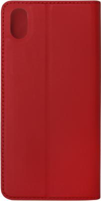 Чехол-книжка Volare Rosso Book для Redmi 7A (красный)
