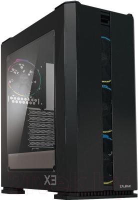 Корпус для компьютера Zalman X3