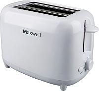 Тостер Maxwell MW-1505 W (белый) -