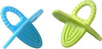 Прорезыватель для зубов BabyOno Эластичный / 1009 (2шт) -