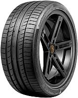 Летняя шина Continental ContiSportContact 5P 315/30ZR21 105Y (NO) Porche -