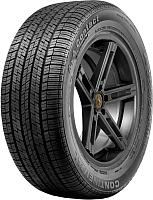 Летняя шина Continental Conti4x4Contact 235/65R17 104V MO (Mercedes) -