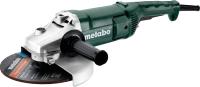 Профессиональная угловая шлифмашина Metabo WE 2000-230 (606432000) -