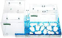 Муравьиная ферма AntHouse Bio Plus X (Sapphire) -