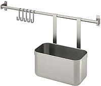 Рейлинг кухонный Ikea Кунгсфорс 093.081.80 -