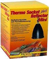 Светильник для террариума Lucky Reptile Mini / HTR-3 (черный) -