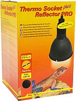 Светильник для террариума Lucky Reptile HTR-1 (черный) -