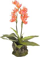 Декорация для террариума Lucky Reptile Orchid red / IF-15 -