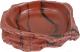 Кормушка для рептилий Lucky Reptile Dish Lava / WDL-4 -
