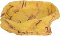 Кормушка для рептилий Lucky Reptile Sandstone / WDS-4 -