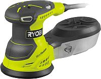 Эксцентриковая шлифовальная машина Ryobi ROS310-SA20 (5133003616) -