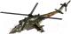 Вертолет игрушечный Технопарк МИ-24 / SB-16-58WB -