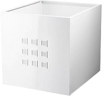 Ящик для хранения Ikea Лекман 903.762.54 -