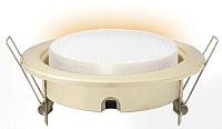 Точечный светильник Gauss GX424103000 -