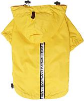 Комбинезон для животных Puppia Base Jumper / PEAF-RM03-YE-XXL (желтый) -
