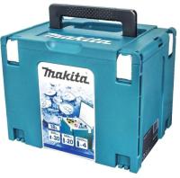 Термоконтейнер Makita MakPac 4 (198253-4) -