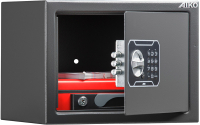 Мебельный сейф Aiko T-230 EL (с ручкой) -