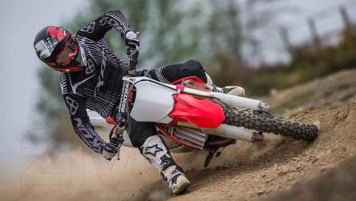 Мотошина передняя Michelin Starcross 5 Hard 90/100R21 57M TT