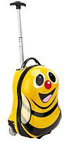 Чемодан на колесах Bradex Пчела DE 0409 -