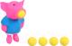 Игровой набор Bradex Поросёнок / DE 0328 -