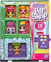 Игровой набор Hasbro Littlest Pet Shop. Петов в холодильнике / E5478 -