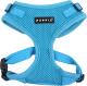 Шлея-жилетка для животных Puppia Ritefit Harness / PAJA-AC617-SB-XL (голубой) -