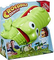 Настольная игра Hasbro Крокодильчик Дантист / E4898 -