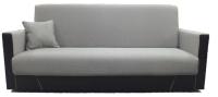 Диван Lama мебель Тайлер 5гр (Vital Java/Teos Dark Brown) -