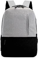 Рюкзак Norvik Urban 4003.02 (черный) -