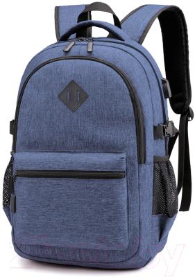 Рюкзак Norvik Gerk 4005.03 (синий)