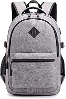 Рюкзак Norvik Gerk 4005.10 (серый) -