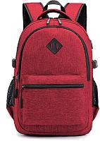 Рюкзак Norvik Gerk 4005.05 (красный) -