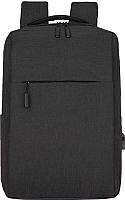Рюкзак Norvik Lifestyle 4006.02 (черный) -