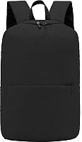 Рюкзак Norvik Simplicity 4008.02 (черный) -