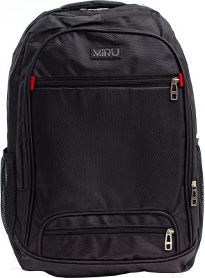 "Рюкзак Miru BagTop 15.6"" / 1005"