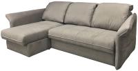 Диван угловой Lama мебель Толедо-2 правый (Vital Dove) -