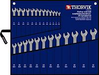 Набор ключей Thorvik CWS0025 -